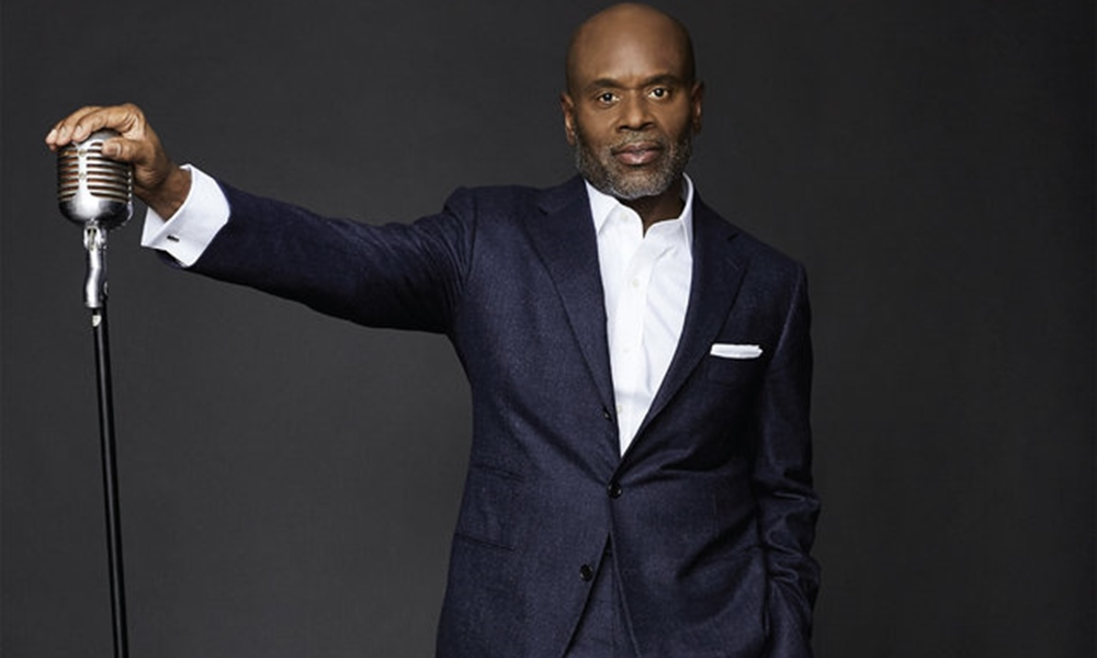 L.A. Reid Leaves Epic Records Over Sexual Harassment Allegations
