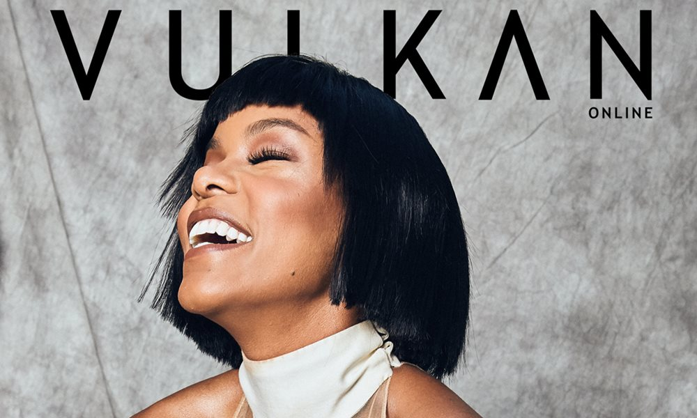 LeToya Luckett Stuns On Cover Of Vulkan Magazine