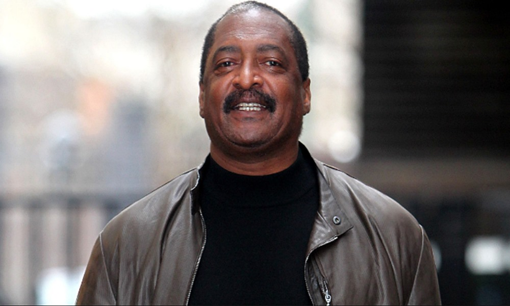 Mathew Knowles Dishes On His Relationship With Famous Daughters Solange and Beyonce