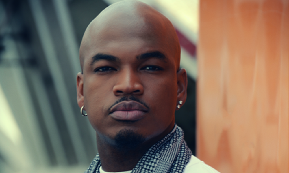Ne-Yo Drops New Single 'Another Love Song'
