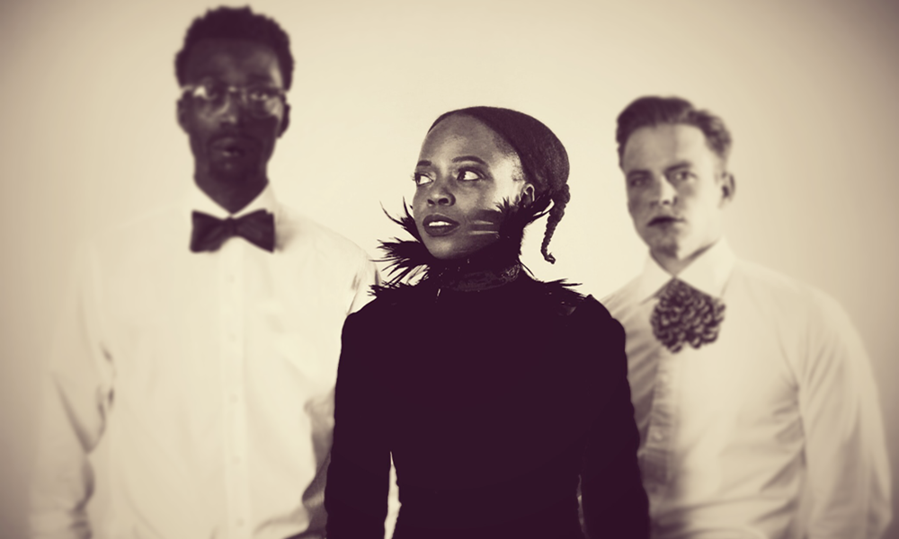 South African Powerhouse TUELO Releases New Tune 'Saint Margaret'