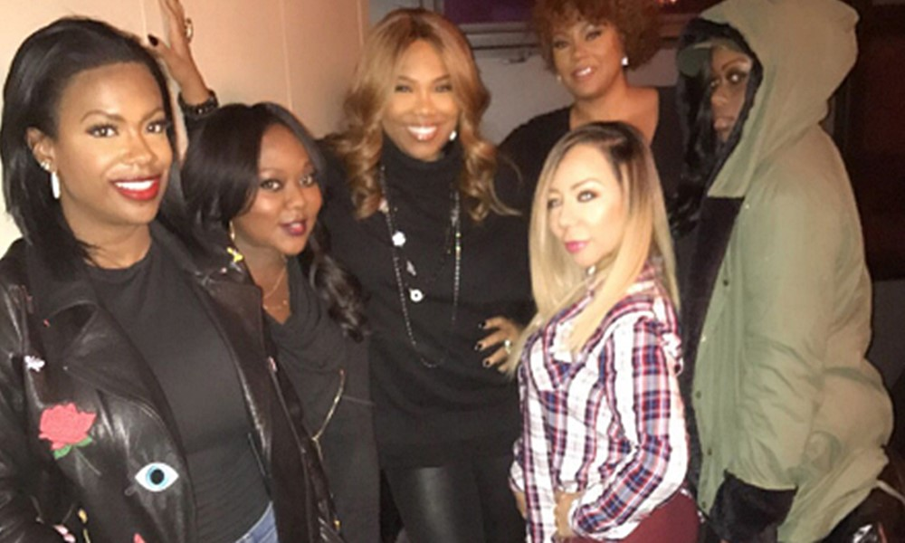 Say What? Xscape Biopic In the Works, Mona Scott-Young To Produce