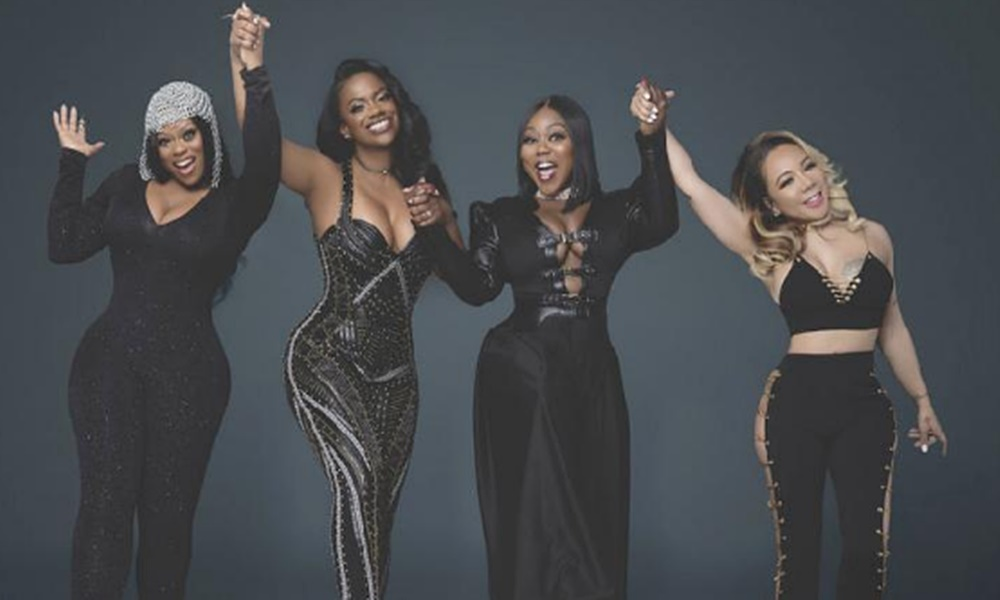 Xscape To Reunite For First Live Show At The 2017 Essence Festival