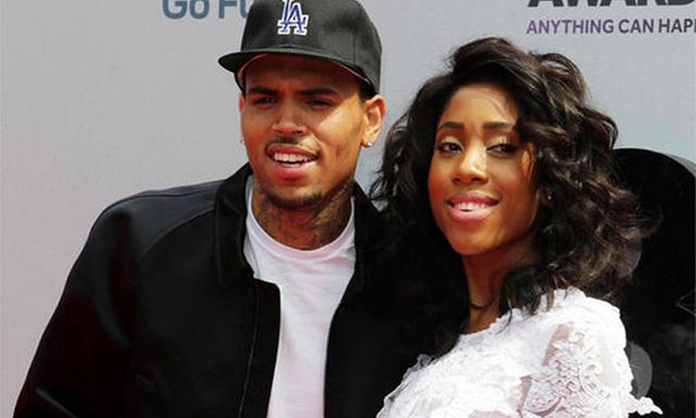 Sevyn Streeter and Chris Brown Collab On 'Parachute'