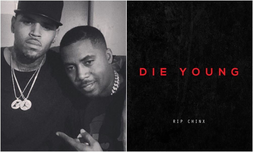 Chris Brown – Die Young Feat. Nas