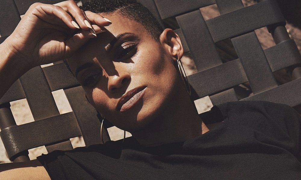 Goapele – Stay Feat. BJ The Chicago Kid
