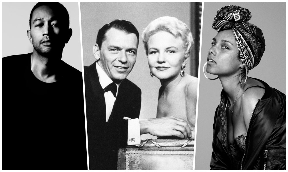 New York State of Mind: Here's How Frank Sinatra Influenced R&B