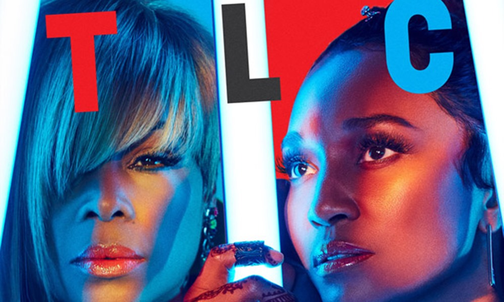 TLC – Haters (Snippet), Plus 'TLC' Tracklist