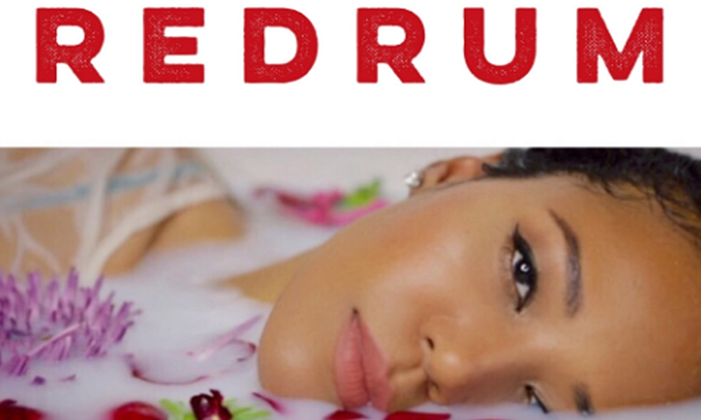 Ameriie Returns With New Track 'Redrum'