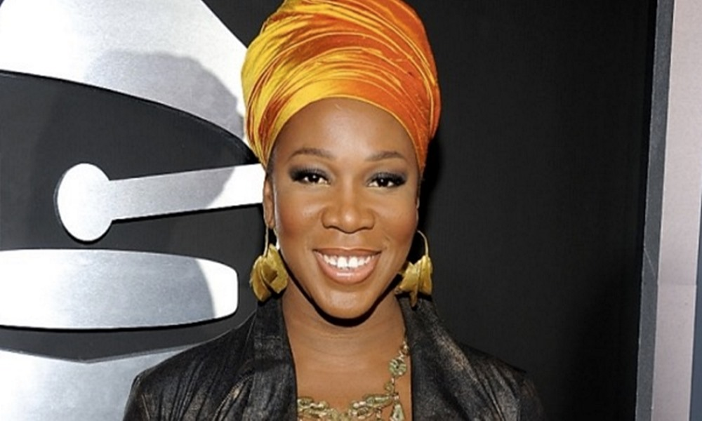 "India.Arie Preps New EP ""Songversation: Medicine"" For June 30th"