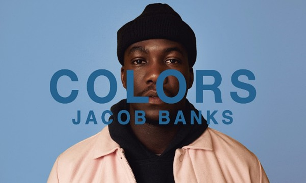 Jacob Banks Needs A Little 'Mercy' in COLORS Berlin Session (Video)