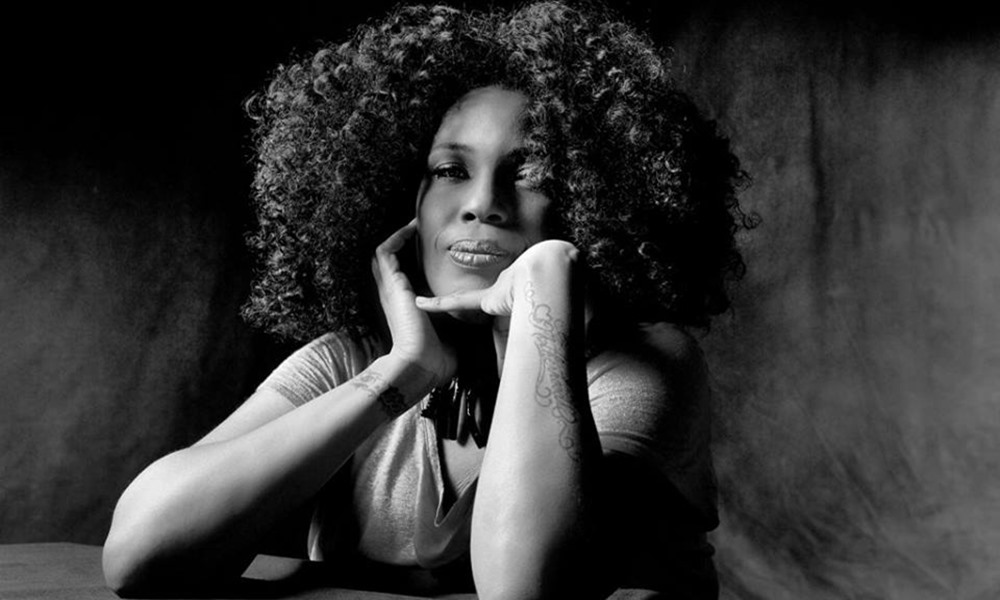 Macy Gray Slams Trump on Instagram With Clip of Single 'White Man'