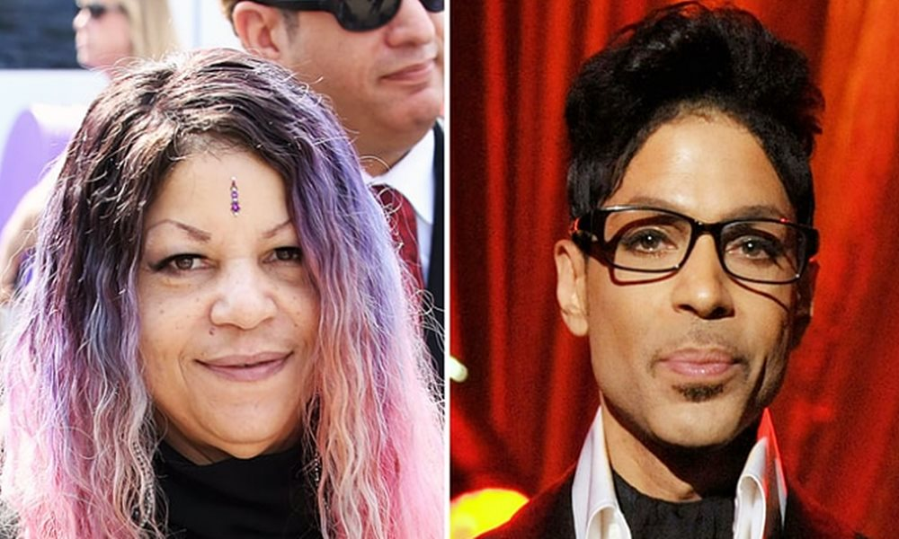 Prince's Sister Tyka Honors Him On His Birthday With Touching Music Video 'End Of The Road' Featuring Rare Photos