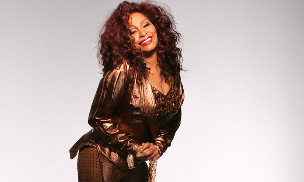 Chaka Khan Releases First Single 'I Love Myself' Under Indie Label iKHAN Sounds