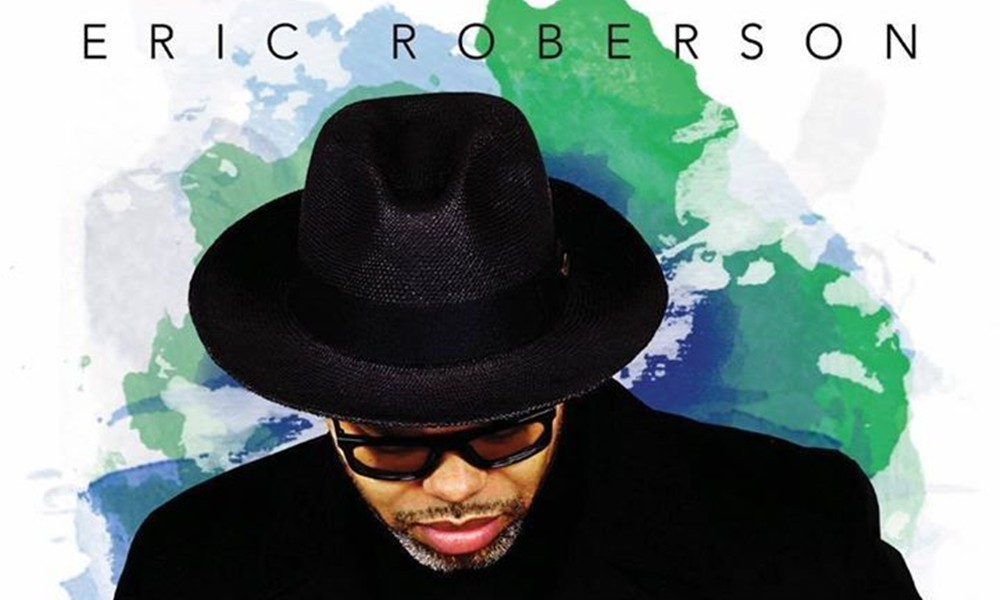 [EXCLUSIVE] Eric Roberson Talks New Album Trilogy, Working With Glenn Lewis & More