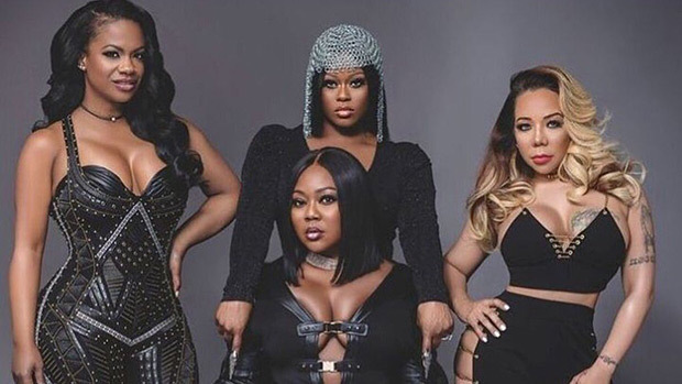 Report: Reality Show About Xscape Coming To Bravo