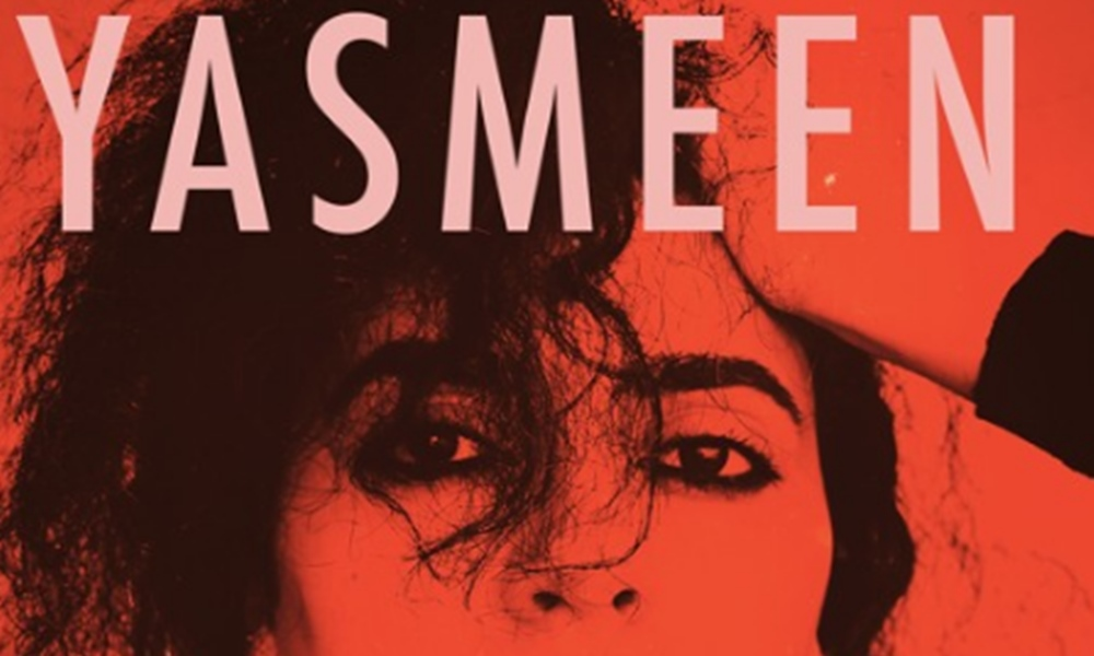 Yasmeen Gives Us Another Anthem With 'Half of Me'