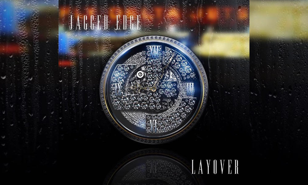 Jagged Edge Surprises With New Album, 'Layover'