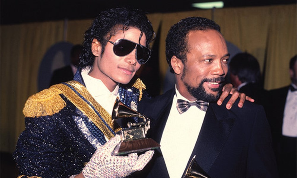 Michael Jackson Estate Owes Quincy Jones $9.4 Million In Royalties