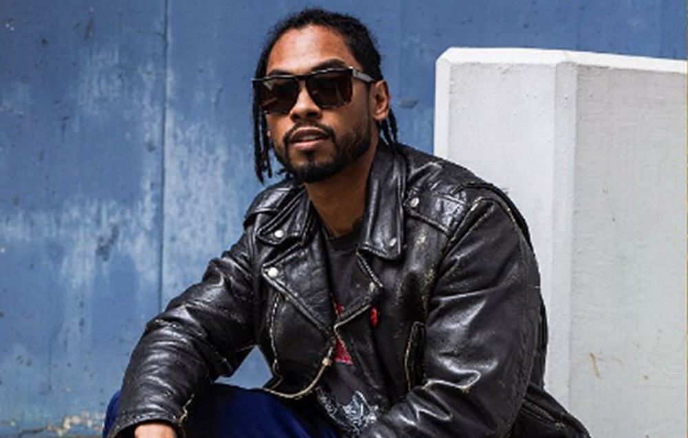 Video: Miguel Links Up With DJ RL Grime For Single 'Stay For It'