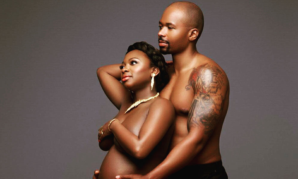 Singer and 'Power' Actress Naturi Naughton and Boyfriend Welcome First Child