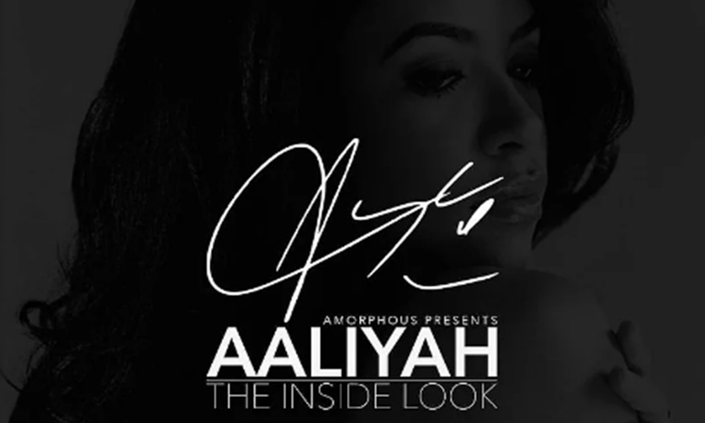 Watch This Amazing, Fan-Made Documentary, 'Aaliyah: The Inside Look'