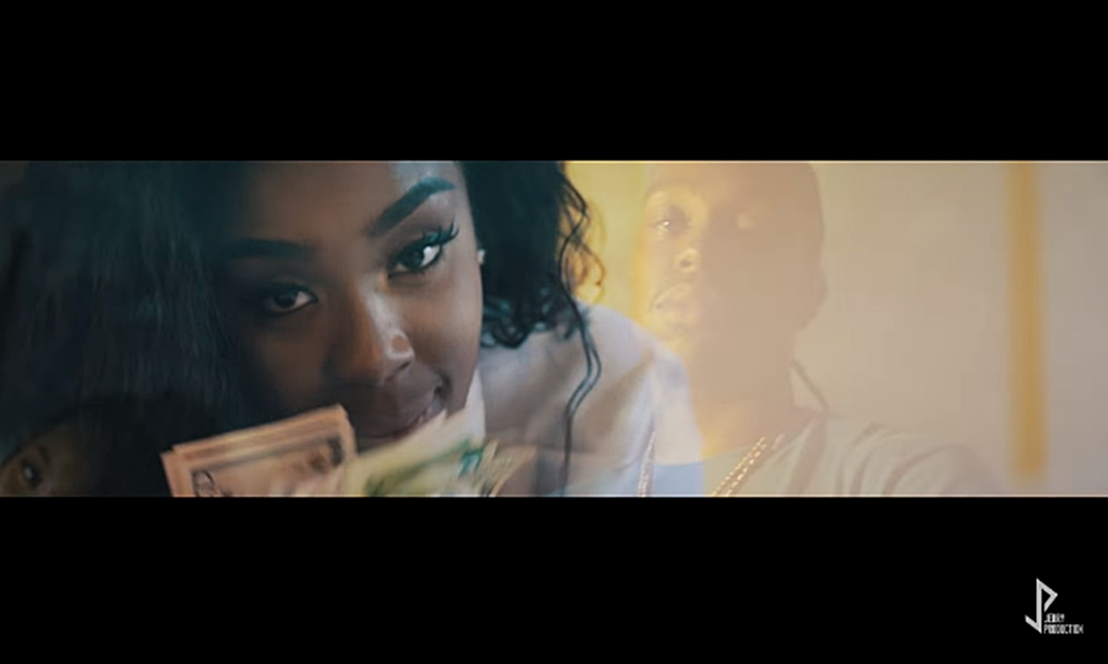 Video: Brielle Lesley – As Long As ft. Payroll Giovanni
