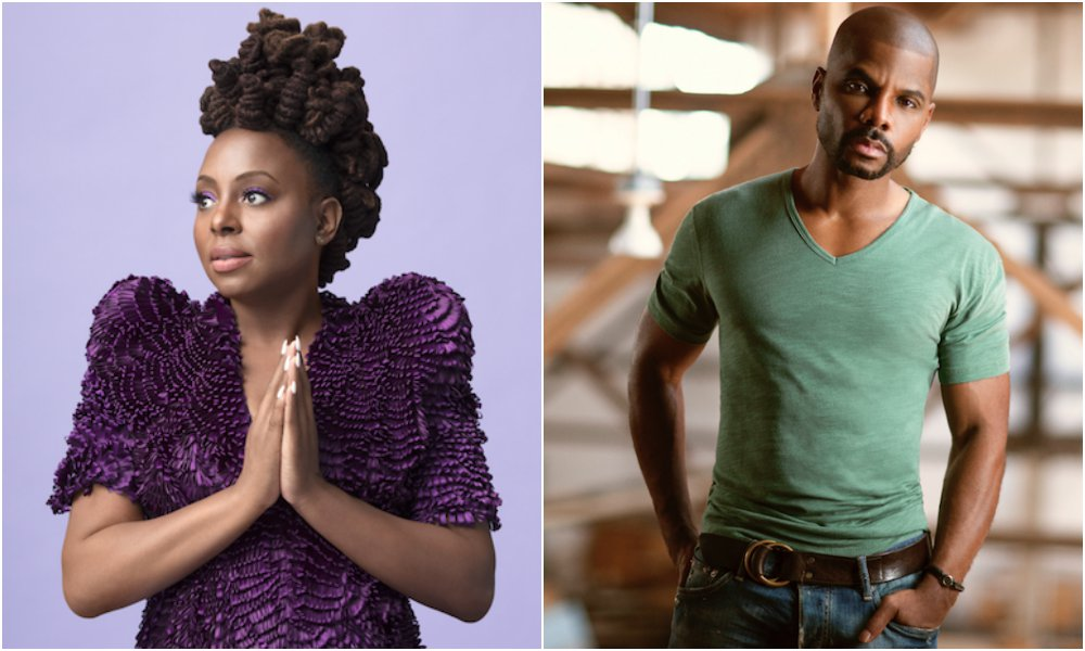 "Ledisi and Kirk Franklin to Co-Headline ""The Rebel, The Soul & The Saint Tour"""