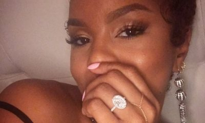 letoya-luckett-engaged