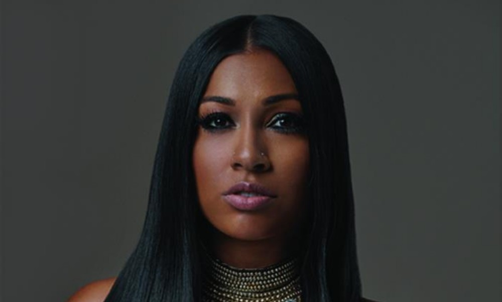 Melanie Fiona Prepping New Album For Early 2018; Signs With UAA After Exiting Roc Nation