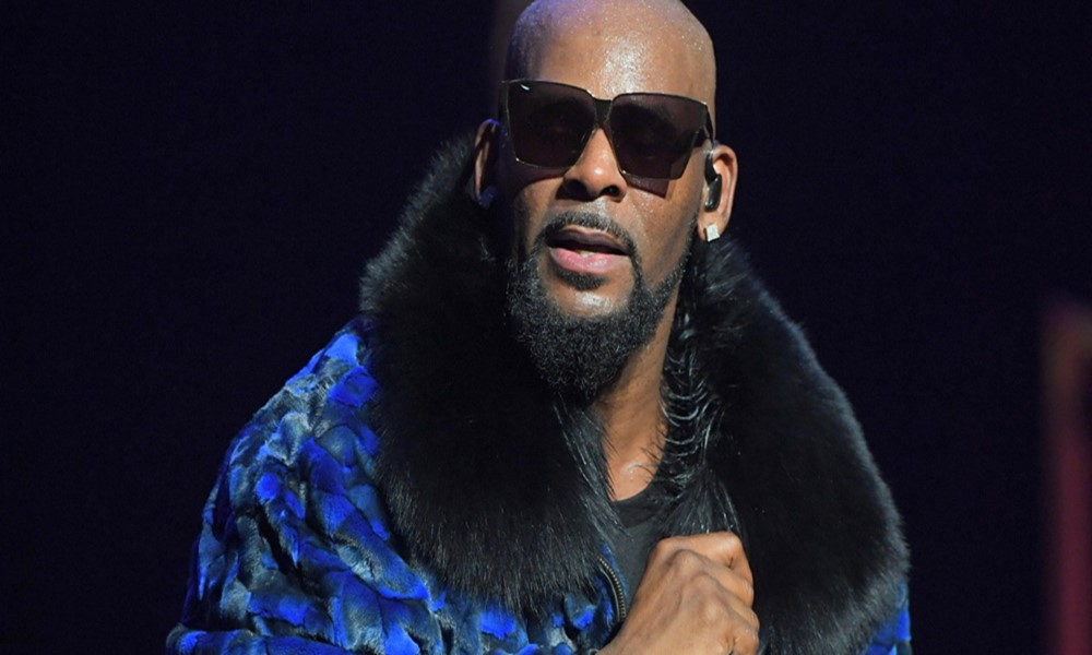 R. Kelly's New York Sexual Abuse Trial Postponed
