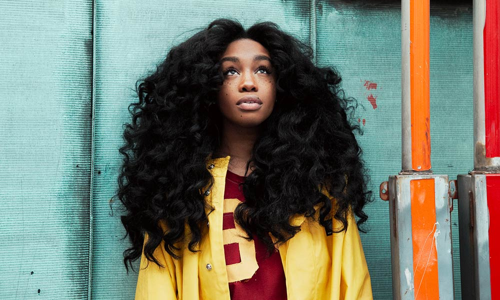 Kendrick Lamar Wants SZA to Win a VMA