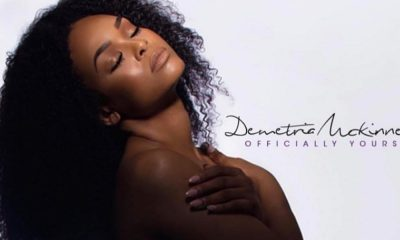 demetria-mckinney-officially-yours-cover