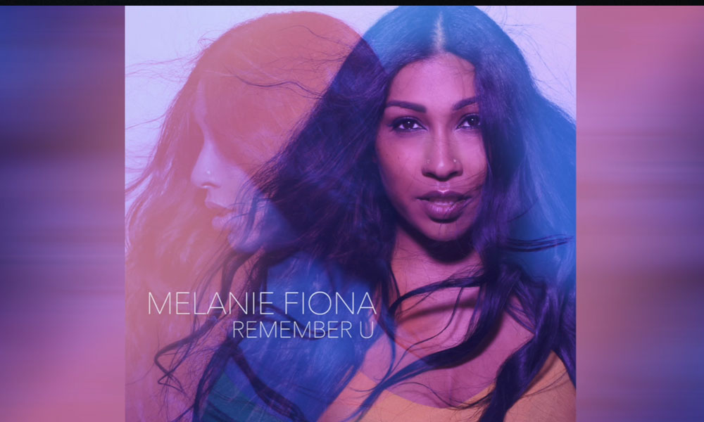 """Melanie Fiona Returns With New Single """"Remember You"""""""