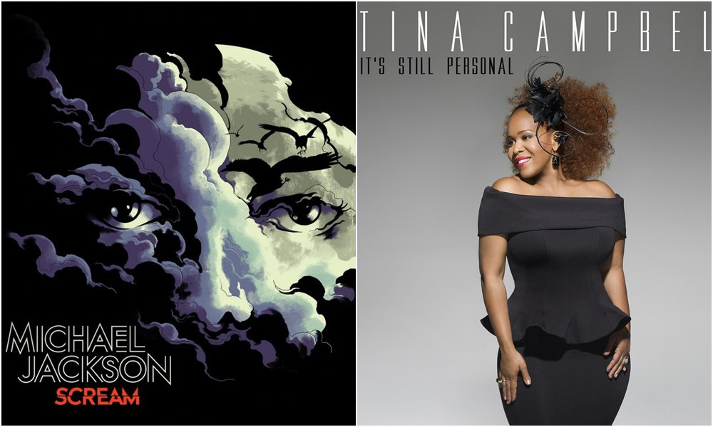 MORE RELEASES: Michael Jackson's 'Scream' and Tina Campbell's 'It's Still Personal'