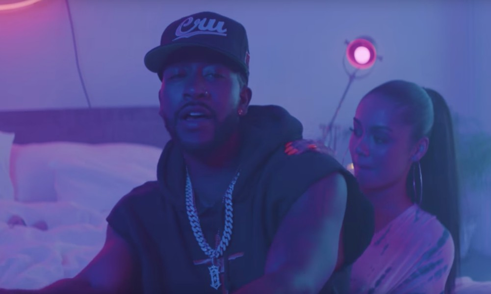 "Omarion Joins Jay 305 in ""When You Say"" Music Video"