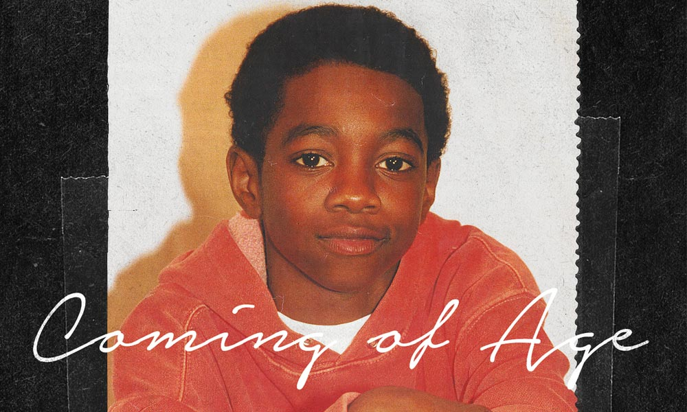 Sammie Drops New Album, Music Video, and Previews Documentary For 'Coming of Age'