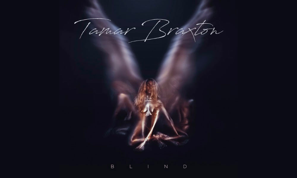 "Tamar Braxton Reveal Emotional New Song, ""Blind"""