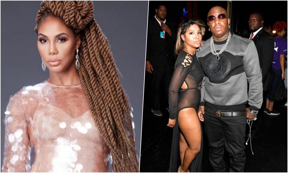 Is She For Real? Tamar Braxton Says Her Sister Toni and Birdman May Be Married