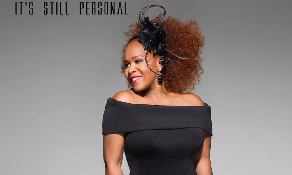 "Mary Mary's Tina Campbell Announces ""It's Still Personal Tour"" and Album Release Date"