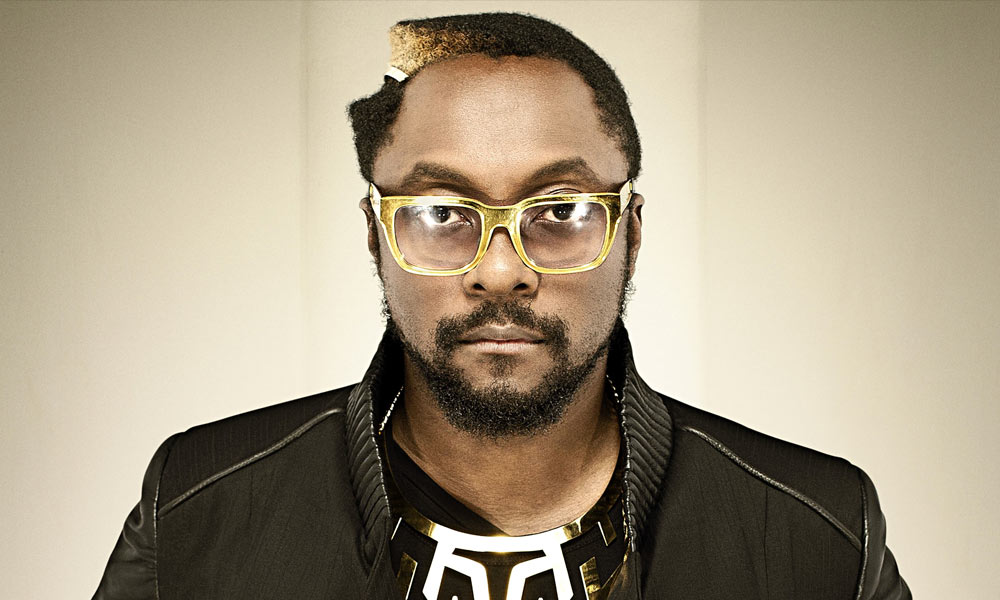 "will.i.am Joins ""Revolutionary"" Swedish Mobile Record Label"