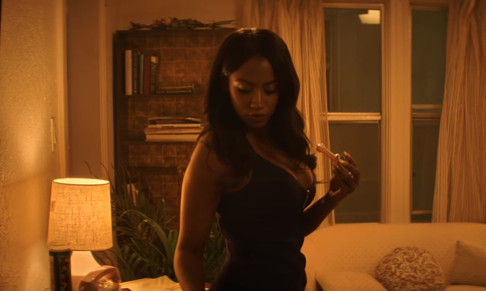 "dvsn Sets The ""Mood"" in Sensual and Sexy Video"