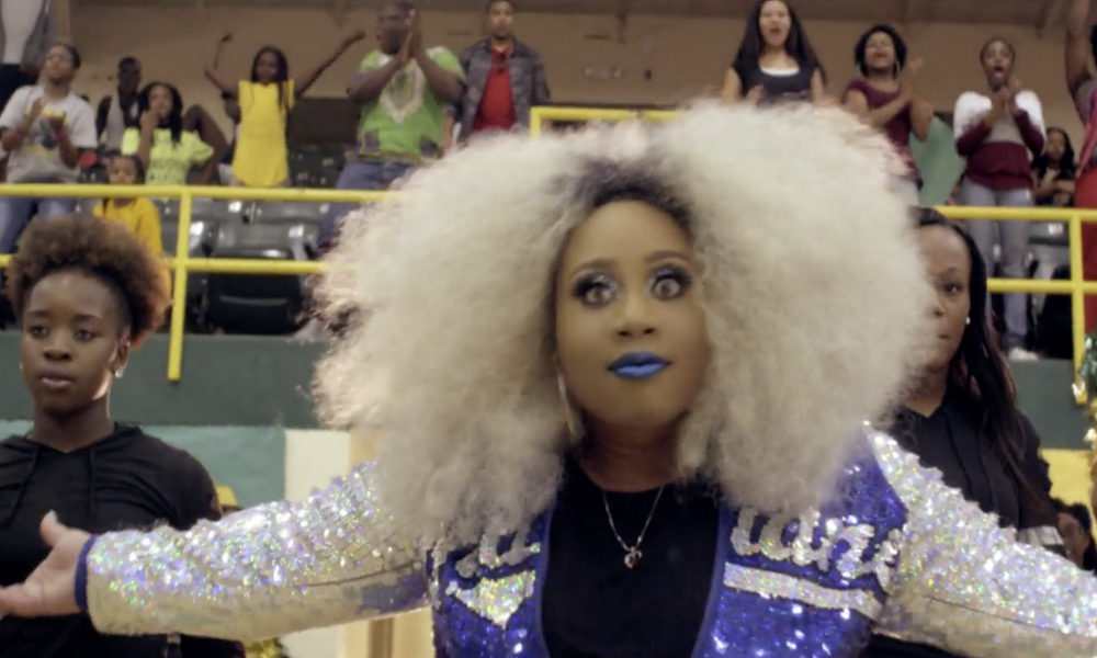 "La'Porsha Renae Celebrates Dreams in Video For ""Already All Ready"""
