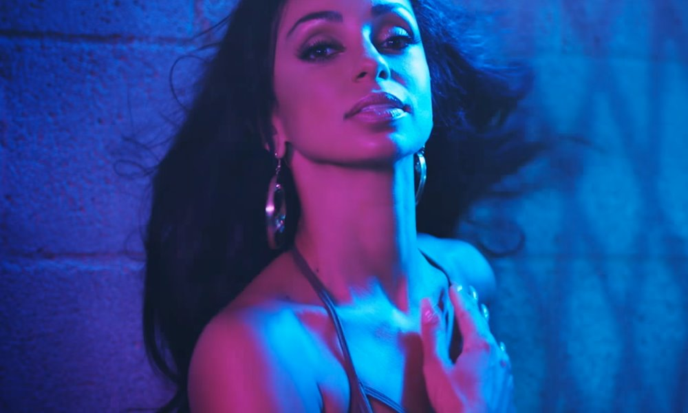 "Mya Delivers a Sexy Video For Her Latest Single, ""Ready For Whatever"""