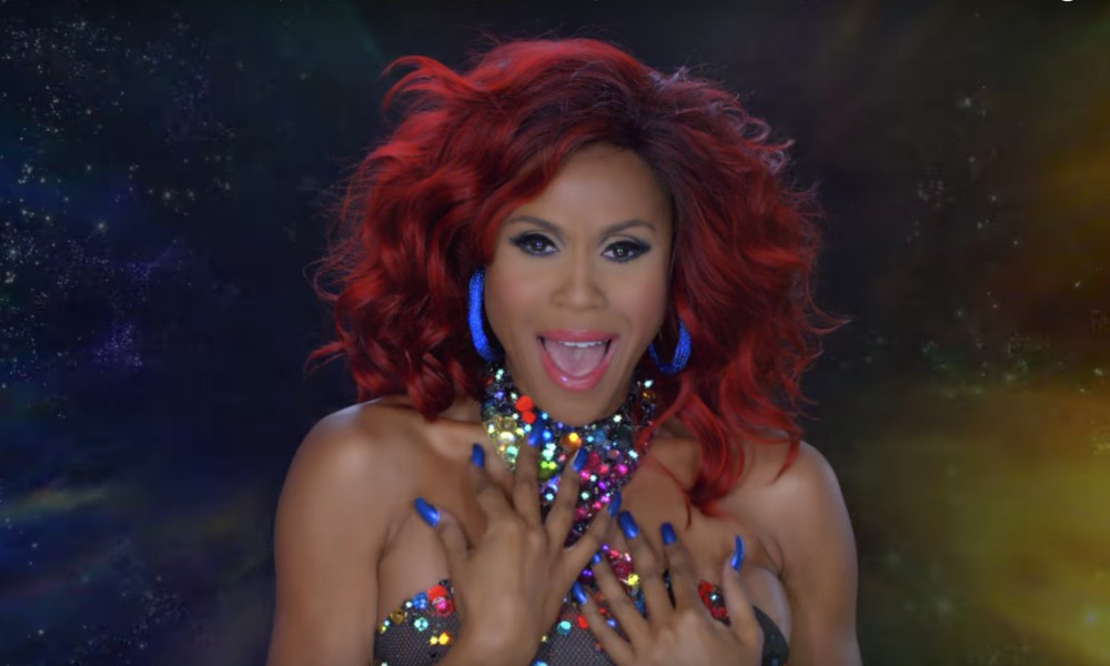 "Deborah Cox Reveals ""Let The World Be Ours Tonight"" Music Video"