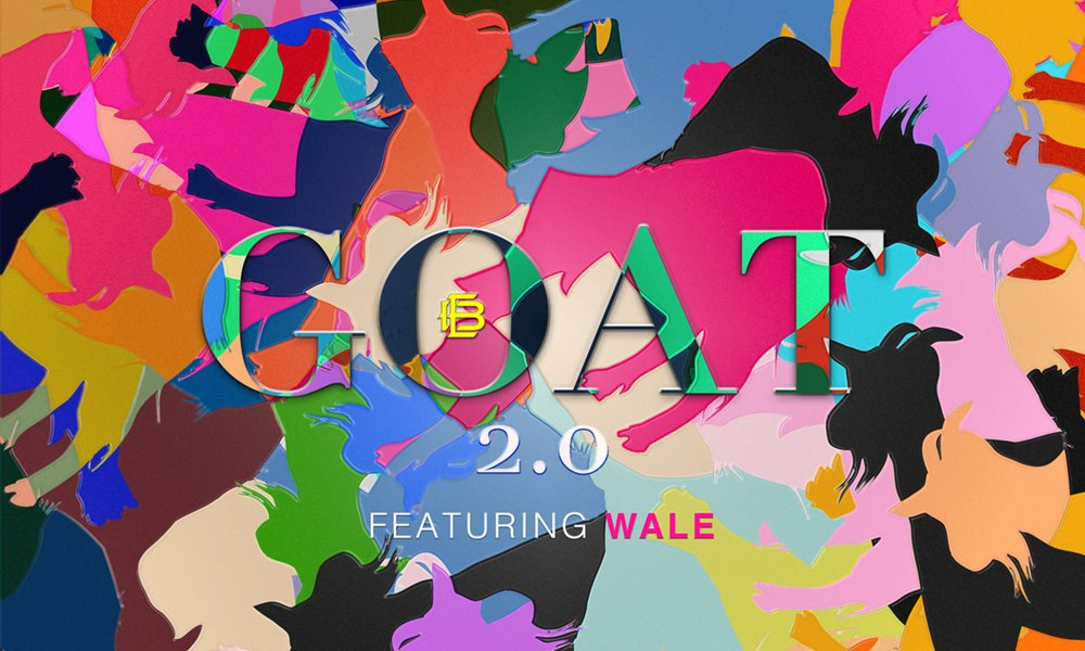 "Eric Bellinger Taps Wale For ""G.O.A.T 2.0."""