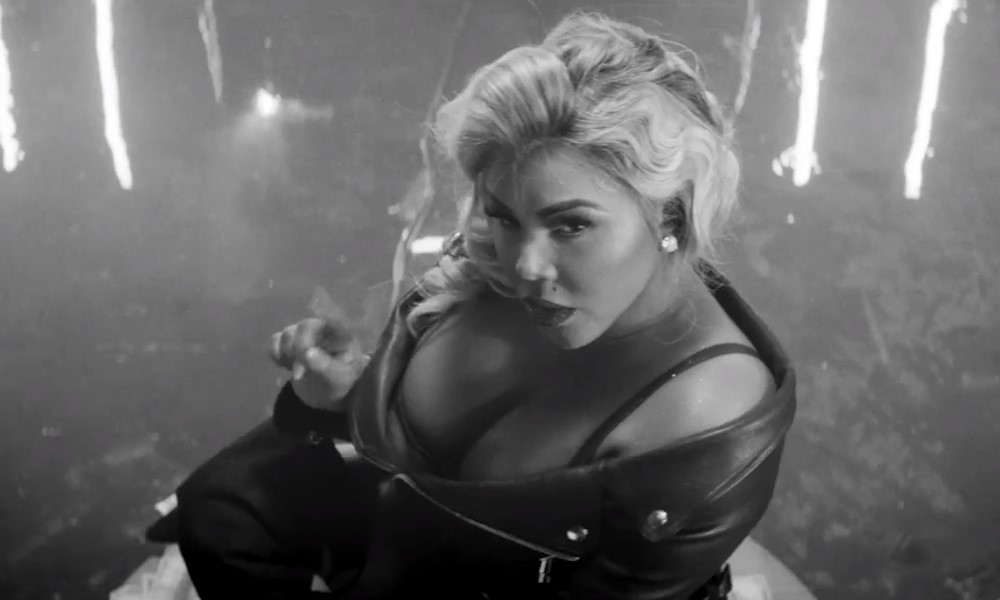 "Video: Lil' Kim Drops Warm Up Song/Video ""Took Us a Break"""