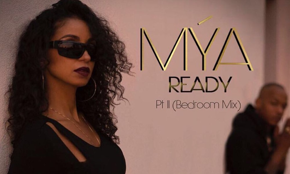 Mya – Ready, Part II (Bedroom Mix)