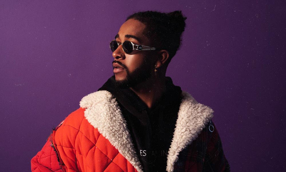 "Omarion Drops New Feel-Good Single ""Open Up""; Readies 'Care Package 4'"