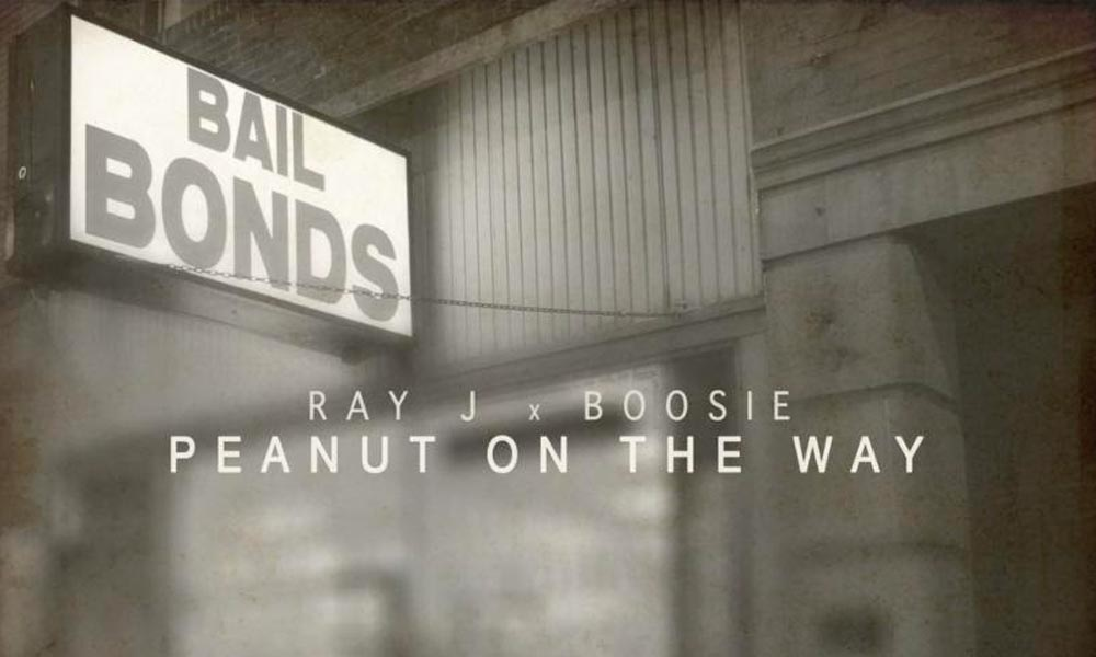 Ray J – Peanut On The Way Feat. Boosie